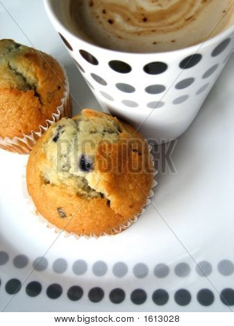 Muffins And Coffee