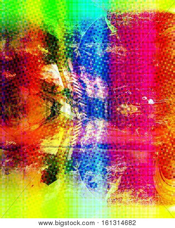 background grunge abstract texture