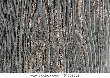 Wood Grain Texture Background .