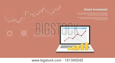 Smart Investment Banner