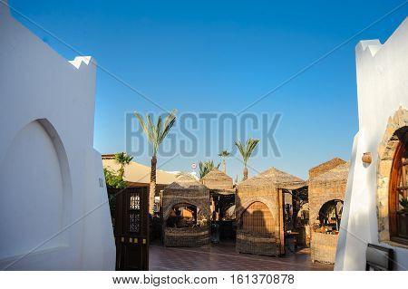 antique location egypt arab city square antique
