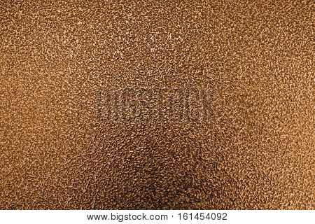 Metal, metal background, metal texture.Bronze-colored metal texture, bronze-colored  metal background. Abstract metal background.