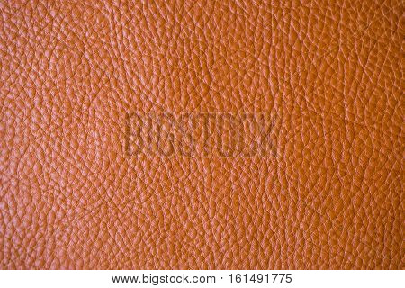 Natural Full Grain Tan Cow Leather