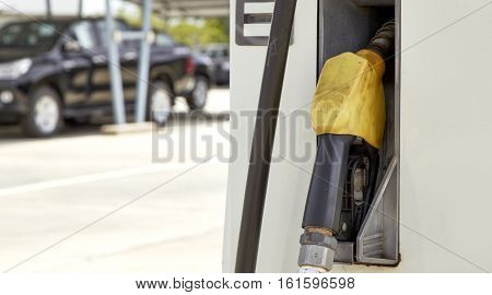 Yellow gas pump Fuel nozzle pump, gas, station, pump