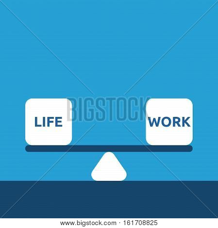 Life And Work Balance