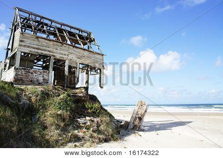Beach Shack