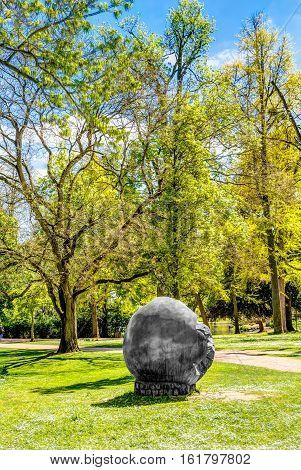English Landscape Park