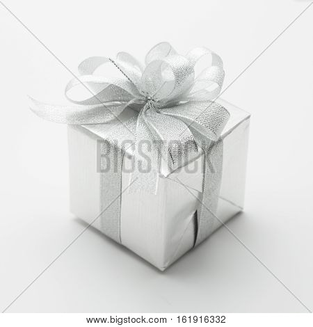 Gift box for Happy new year festival