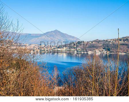 Hdr Lago Grande, Avigliana
