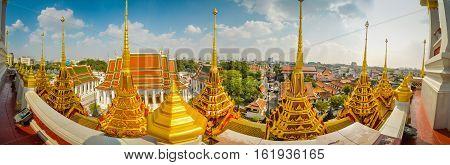 Capital City Bangkok