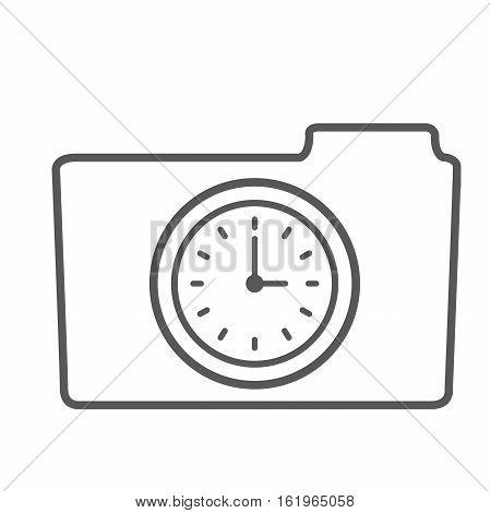 Time Tracking Illustration