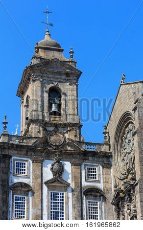 St. Francis Church, Porto.
