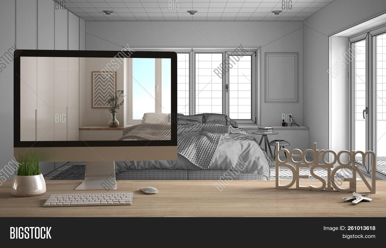 Architect Designer Image Photo Free Trial Bigstock