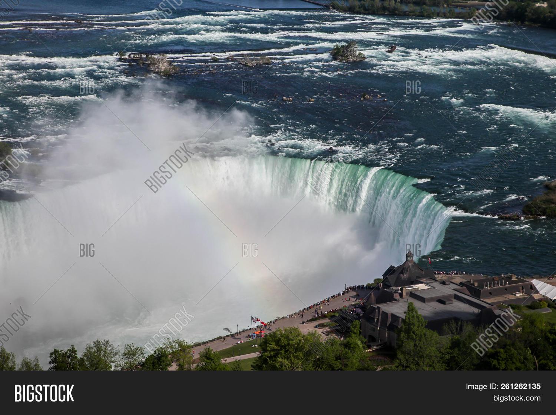 Niagara Falls May 27 Image Photo Free Trial Bigstock