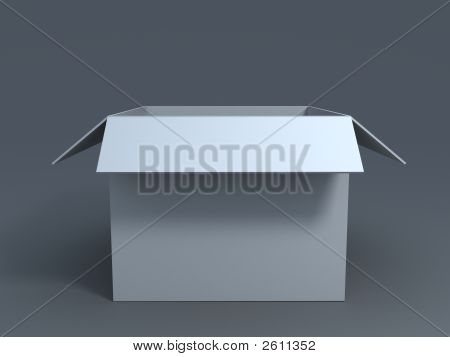 White Box Side