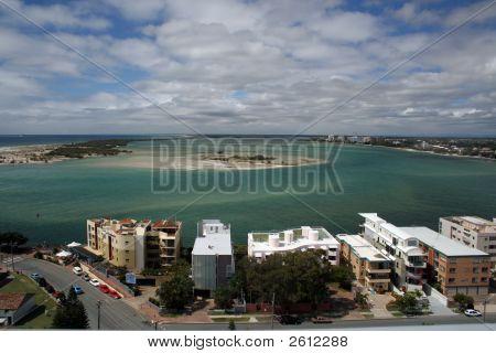 Sunshine Coast Caloundra And Bribie Island