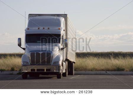 Big Rig Truck 2