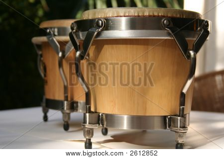 Small Drums