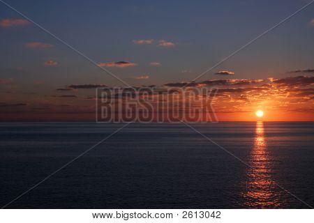 Carib Sunset 4