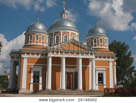 Christian Orthodox Church