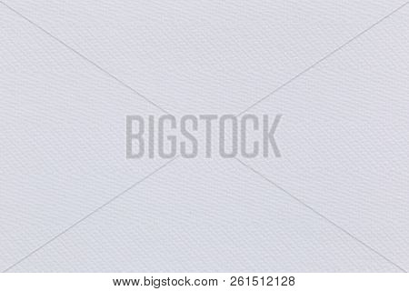 White Paper Texture Or Paper Background. Seamless Paper For Design. Close-up Paper Texture For Backg