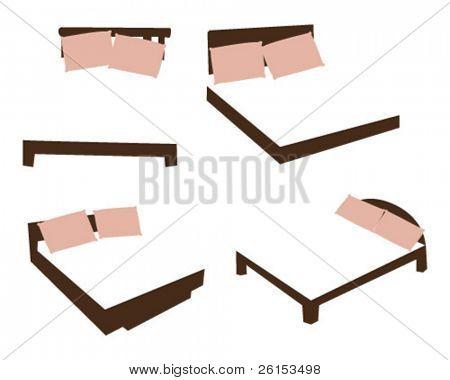 vector beds