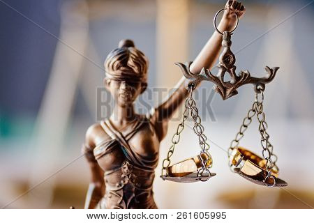 Divorce And Family Law.