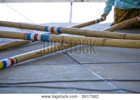 Sinkil Bamboo