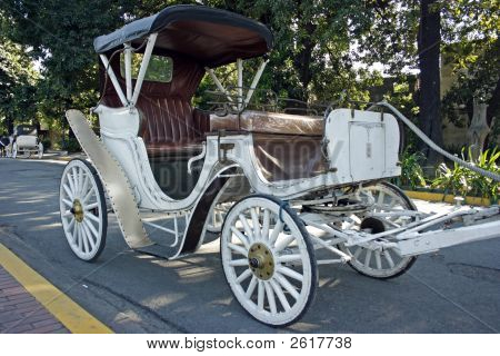 A Carriage