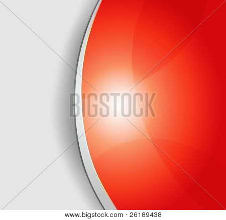 EPS10 colorful abstract vector background