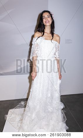 Atelier Pronovias Bridal 2019