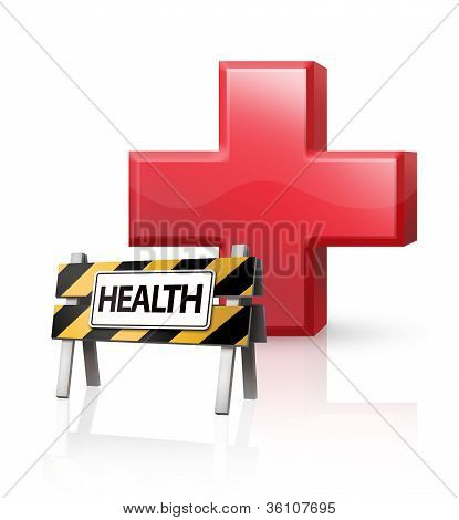Health Barriers