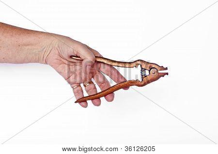 Chain Plieers