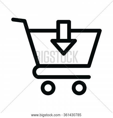 Cart ,trolley ,shopping ,buying ,basket ,internet, Illustration, Online, Sale, Market, Store, Busine