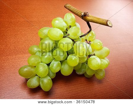 Grapes Cluster