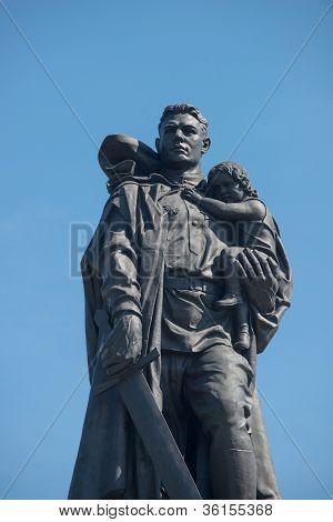 Denkmal des zweiten Weltkriegs