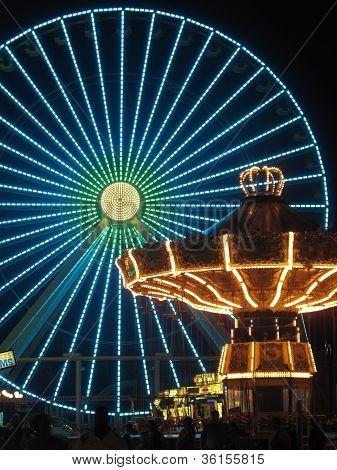 Jersey Shore Amusements