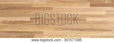 Wood Parquet Texture, Dark Wooden Floor Background
