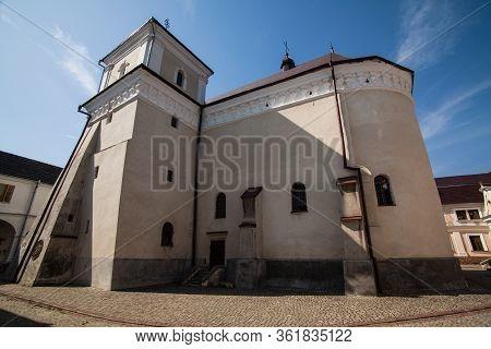 Univ Holy Dormition Lavra Of The Studite Rite, Univ, Lviv Region, Ukrainian Greek Catholic Church, U