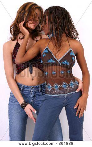 Girlfriends 5