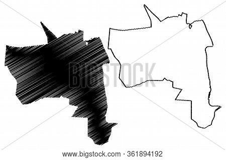 Bender City (republic Of Moldova, Transnistria Or Transdniestria, Pridnestrovian Moldavian Republic)