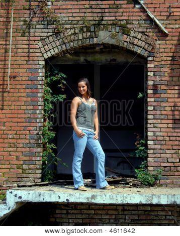 Alley Modeling