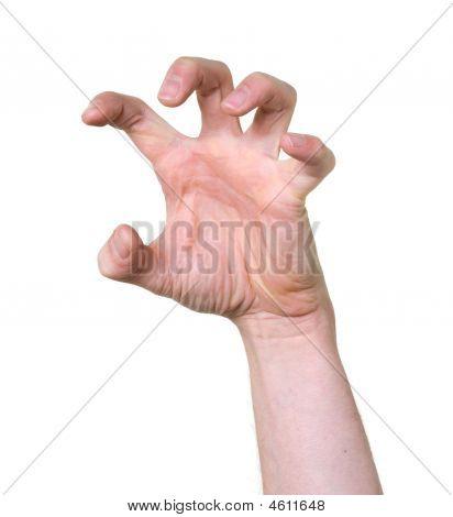 Desperate Hand