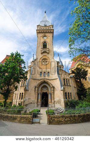 Romano-catholic Church