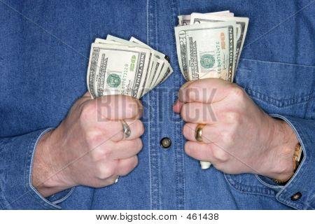 Holding Money 1