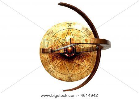 Sundial Top