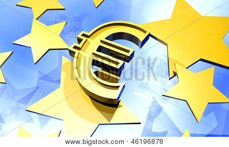 Fondo de euro