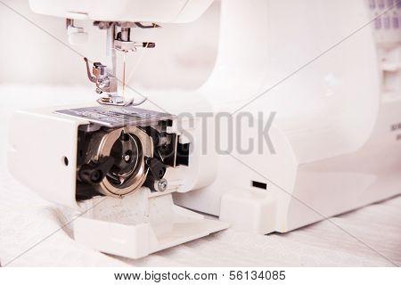 Nähmaschine