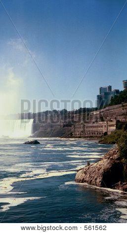 Niagara Falls Basin 2
