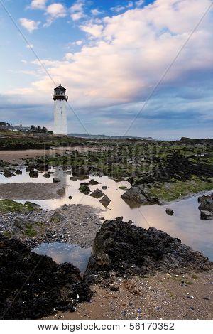 Southerness Lighthouse